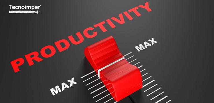 productividad tecno2